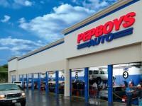 Bridgestone Buying Retail Chain Pep Boys