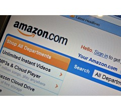 Image for Amazon Debuts Online Deals Store for Black Friday