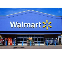 Image for Wal-Mart Reports Impressive First Quarter Results