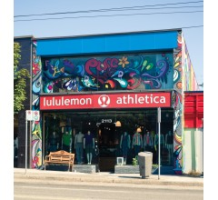 Image for Mixed Results For Lululemon For First Quarter