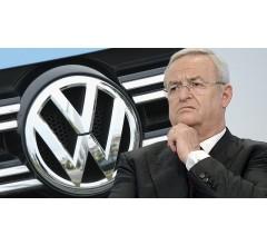 Image for Criminal Probe Into Emissions Scandal Targets Former VW CEO