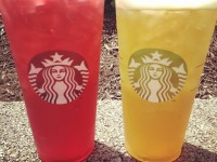 Starbucks Announces Tea Partnership With Anheuser-Busch