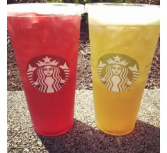 Image for Starbucks Announces Tea Partnership With Anheuser-Busch