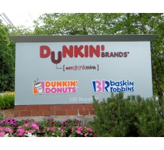 Image for Dunkin' Brands Sees Income And Revenue Rise In Second Quarter