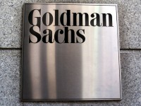 Goldman Sachs Tops Income And Revenue Predictions