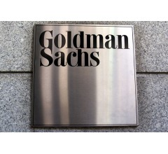 Image for Goldman Sachs Tops Income And Revenue Predictions