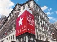 Macy's Announces Future Real Estate Plans