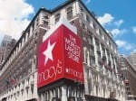 Macy's Announces Future Real Estate Plans