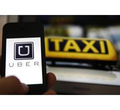 Image for Uber Fights Against Transportation Provider Label In Europe