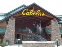 Regulators Intensify Scrutiny Of Cabela's – Bass Pro Deal