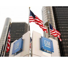 Image for General Motors And Honda Partner Up On Fuel Cells