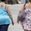Fat wives put their husband's health at risk, study says