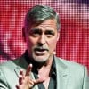 George Clooney gets nervous over lot of things about parenthood