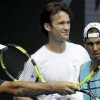 Rafael Nadal can compete for years at the top believes coach Carlos Moya