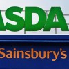 Asda and Sainsbury's Agree to Merger Deal in UK