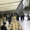 Authorities Charge 17 in Apple Store Robbery Scheme of $1 Million