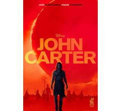 Image for Disney To Lose Millions On John Carter