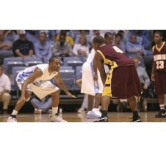 Image for Kendall Marshall May Not Play In Sweet 16