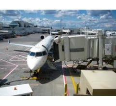 Image for Unruly Air Travelers May Get Sued