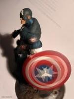 Captain America to return in 2014