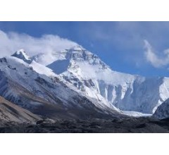 Image for Three lose their lives on Mount Everest