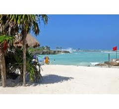 Image for Tourism Returns to the Riviera Maya
