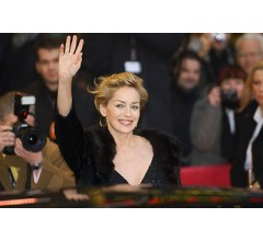 Image for Former Housekeeper Sues Sharon Stone