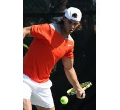 Image for Nadal Returns from Rain Delay to Capture French Open