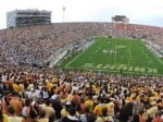 Central Florida Banned By NCAA