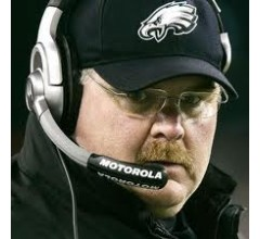 Image for Andy Reid's Son Found Dead