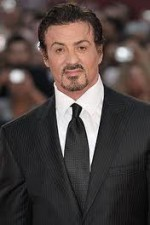 Stallone: Cast of Expendables Was Competitive