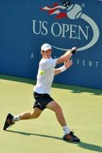 Murray Finally Breaks through to win Grand Slam title