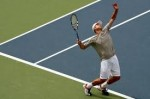 Roddick Says Goodbye to Tennis