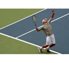 Image for Roddick Says Goodbye to Tennis