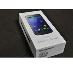 Image for Galaxy Nexus to Appear Once Again on Store Shelves