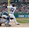 Cabrera Wins First Triple Crown in 45 Years