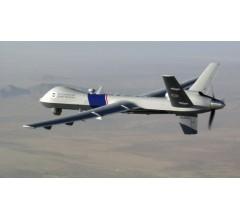 Image for Iran Attacks U.S. Drone