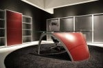 """High Technology and Design office called """"Portofino"""""""