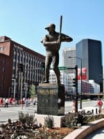 Musial Dead at 92