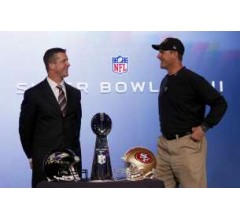 Image for Super Bowl XLVII Kicks Off Sunday Night