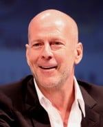 Willis and Die Hard Win Box Office Race