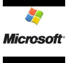 Image for Justice Department Investigates Microsoft's Overseas Activities (NASDAQ:MSFT)
