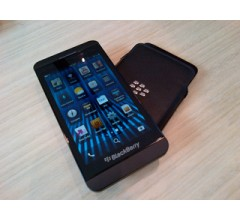 Image for U.S. Consumers to get first glimpse of new Blackberry Z10