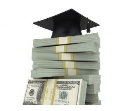 Image for Covering College Education Expenses With Savings Plans