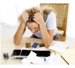 Image for Americans Dealing With Bad Credit and Bankruptcy
