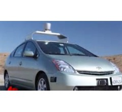 Image for Feds looking into Cars that are Self-Driving