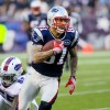 Aaron Hernandez, New England Patriots Player has House Searched