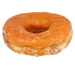 Image for June 7, National Doughnut Day