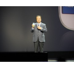 Image for Samsung Unveils Smartphone with High Quality Camera