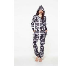 Image for Reasons to Embrace the Onesie Now